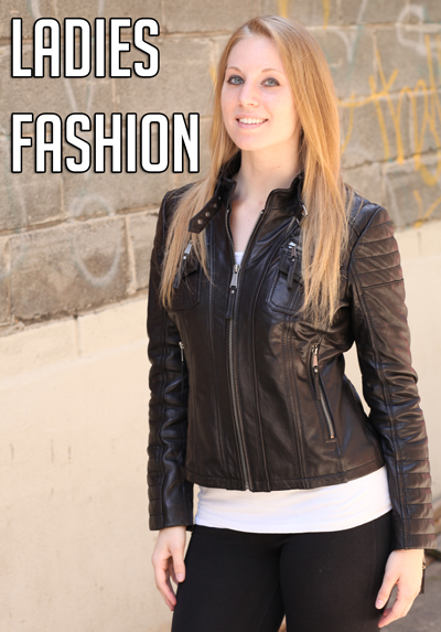 Click Here for Ladies Fashion Department