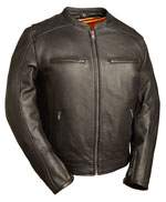 C502 MENS RACING JACKET