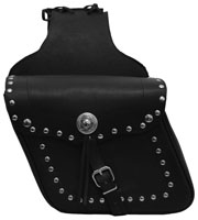 Saddle Bag 3 with Studs